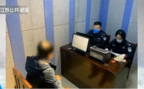 FOREIGNER RENTS APARTMENT WITHOUT REGISTERING, FINED!