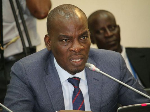 MINORITY NDC WANTS SECURITY MINISTER BRIEF PARLIAMENT ON SEPARATISTS ISSUES