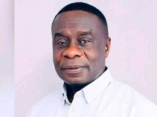 ASSIN NORTH MP-ELECT DEFIES COURT ORDER RESTRAINING HIM FROM BEING SWORN-IN