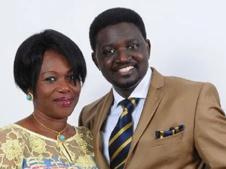 I'VE NOT HAD SEX WITH ANY OTHER WOMAN SINCE 1980 – BISHOP AGYINASARE FIGHTS BACKS