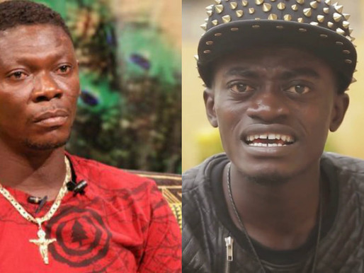 VIDEO: END OF BEEF? AGYA KOO AND LILWIN PERFORM TOGETHER