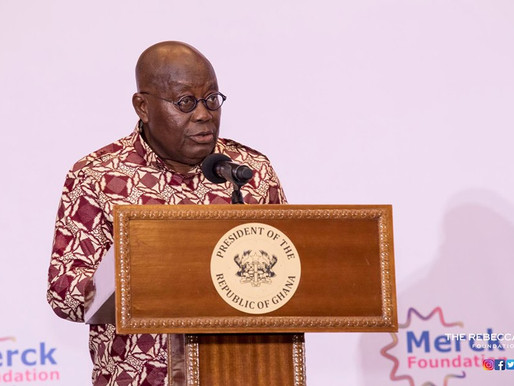 PHOTOS & VIDEO: JOIN HANDS, WIN BATTLE AGAINST STIGMATIZATION OF INFERTILITY – NANA ADDO