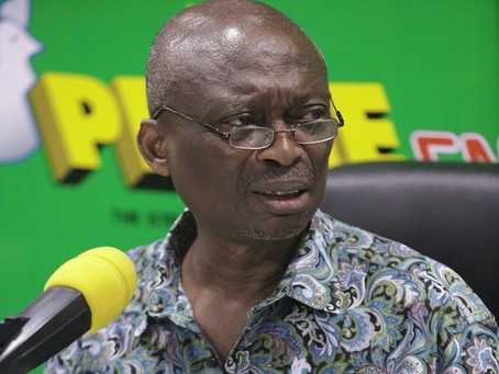 BAWUMIA'S RESULTS FAIR MUST BE SCRUTINIZED; COST OF INTERCHANGES DON'T ADD UP - KWEKU BAAKO