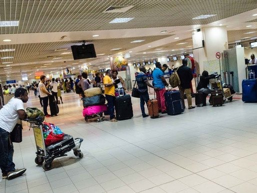 GHANA CARD TO FUNCTION AS FULL BIOMETRIC PASSPORT UNDER GOVERNMENT PLAN