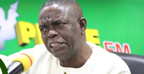 GHANAIANS WILL PAY BACK FREE WATER & ELECTRICITY NEXT YEAR - KWESI PRATT PREDICTS