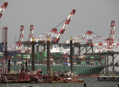 CHINA ANNOUNCES NEW RAFT OF US IMPORTS LIKELY FOR TRADE WAR TARIFF WAIVERS AMID SUPERPOWER TENSIONS