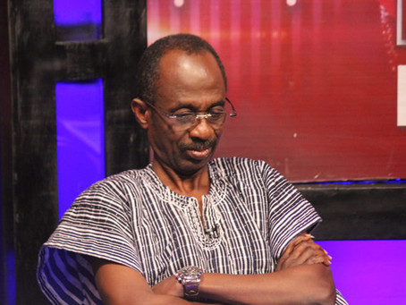 SIR JOHN SPENT 3 DAYS IN MY HOUSE WHEN I LOST MY MOTHER – ASIEDU NKETIA