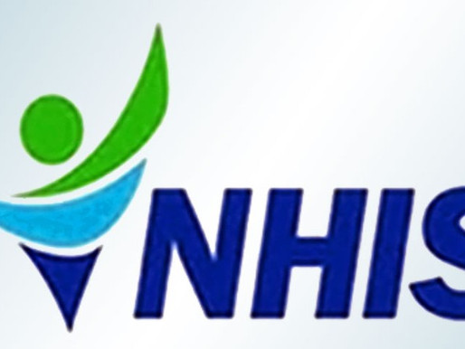 NHIA CLARIFIES A TOTAL DONATION OF GHS250,000 TO COVID-19 TRUST FUND