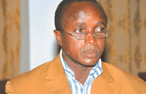 ABUGA PELE GETS PRESIDENTIAL PARDON ON HEALTH GROUNDS AFTER 3-YRS IN JAIL