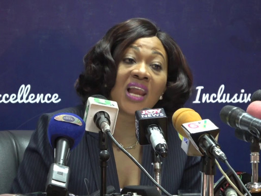 NDC'S CLAIMS OF VOTE-RIGGING UNFOUNDED – EC