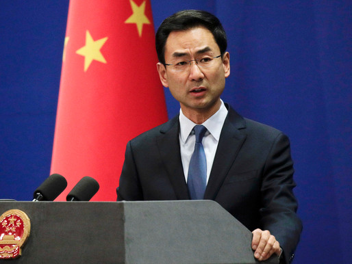 VIDEO: CHINA PLEDGES TO SUPPORT AFRICAN COUNTRIES IN FIGHT AGAINST COVID-19