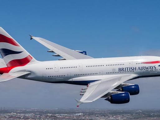CORONAVIRUS: GHANA RETURNS ACCRA-BOUND BA FLIGHT SEEKING TO EVACUATE UK NATIONALS