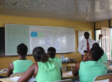 COVID-19: WE WILL PUSH FOR CLOSURE OF SCHOOLS IF.... - CCT-GH