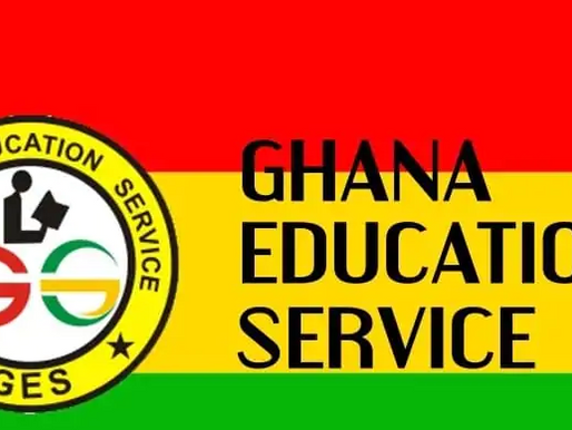 GES SHUTS DOWN SCHOOLS, ASKS JHS, SHS FINAL-YEAR STUDENTS TO GO HOME