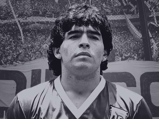FOOTBALL ICON DIEGO MARADONA DIES AT 60 FOLLOWING HEART ATTACK