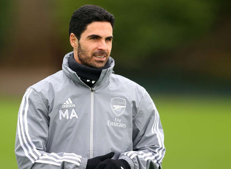 COVID-19: 'THAT'S WHEN FEAR COMES' - ARTETA DETAILS EXPERIENCE AFTER RECOVERING FROM CORONAVIRUS