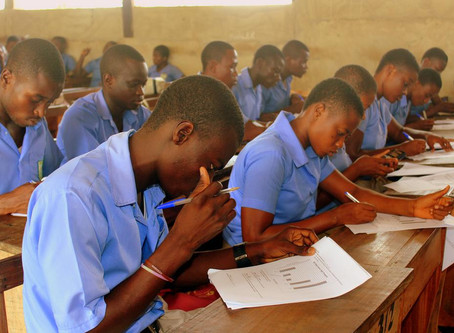 COVID-19: STUDENTS, STAFF RETURNING TO SCHOOL NOT BEING PUT AT RISK – NANA ADDO ASSURES