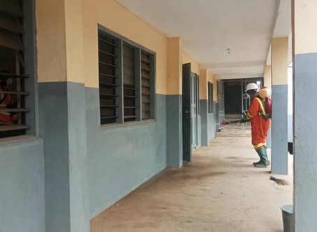A/R: HEADS OF SHSS, JHSS EXPRESS READINESS TO ENFORCE COVID-19 PROTOCOLS