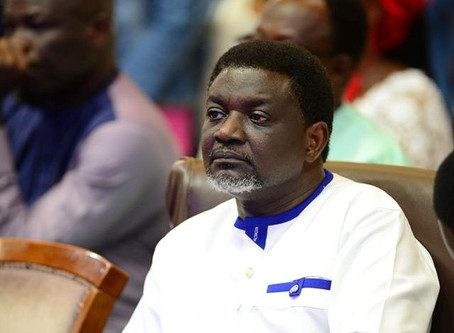 GHANAIANS URGED TO UPHOLD CULTURAL HERITAGE