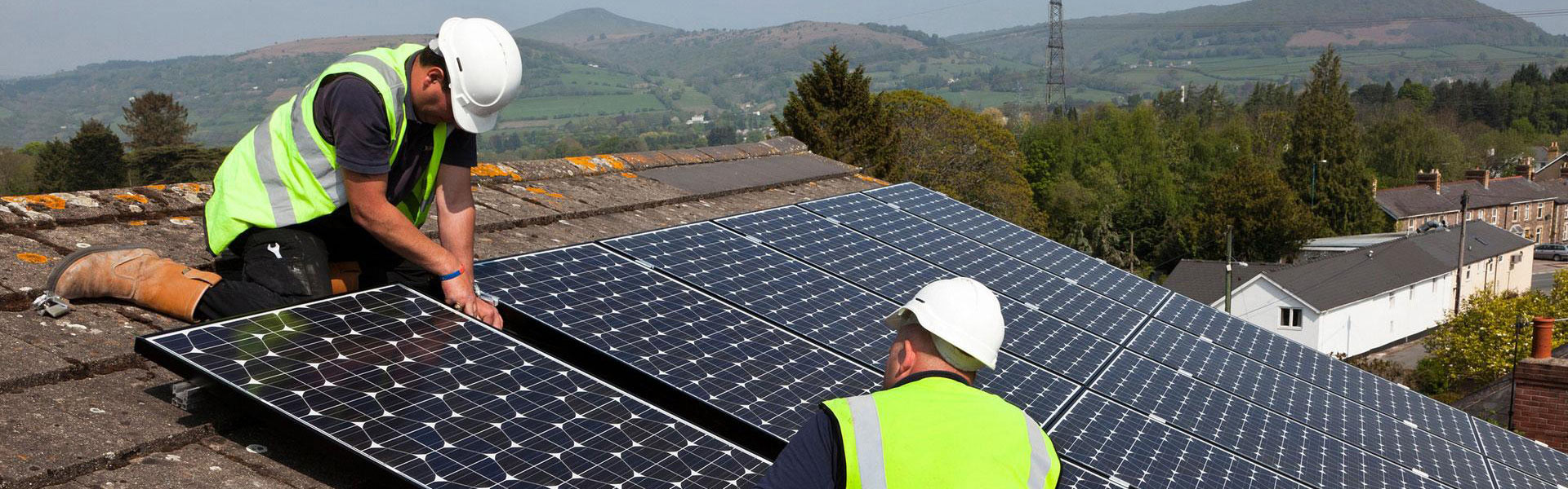 COMPLETE SOLAR PACKAGES
