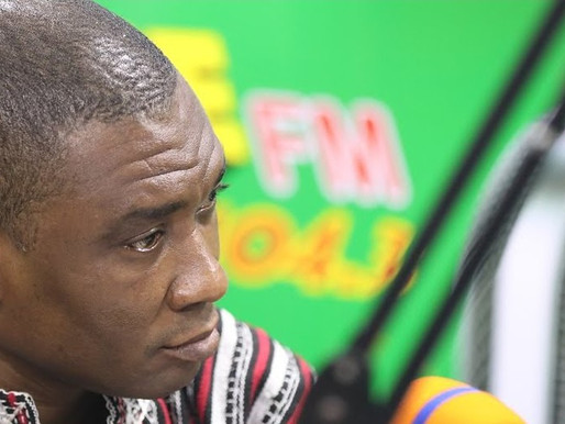 COST OF TREE PLANTING EXERCISE LESS THAN GHC1M, NOT GH125M - MIREKU DUKER