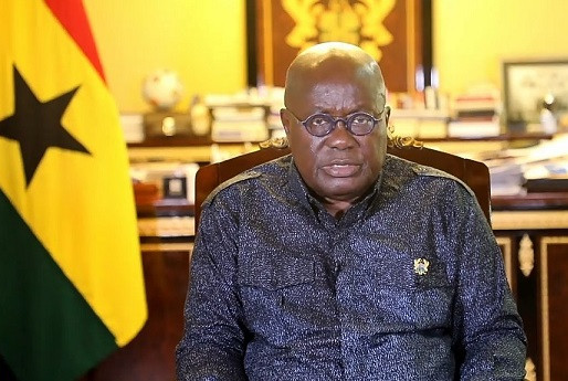 ADHERE TO COVID-19 SAFETY PROTOCOLS DURING CHRISTMAS FESTIVITIES – NANA ADDO TO GHANAIANS