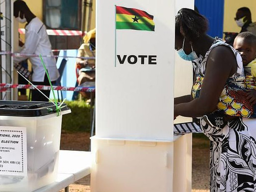 VOTING IN BANTAMA, TAMALE NORTH CONSTITUENCIES EXTENDED