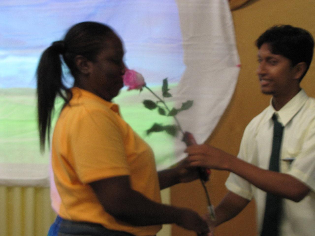 Teachers needed in british virgin island share