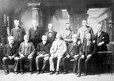The Lizzie Borden Jury