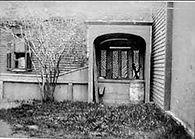 Lizzie Borden, The well