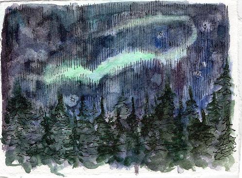 Night Sky (Original)