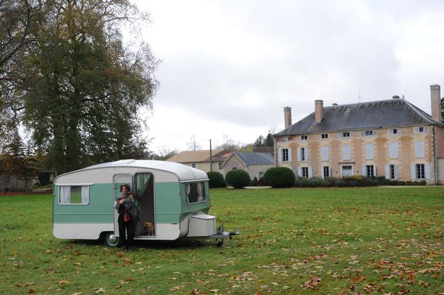 Domaine de Péré - France