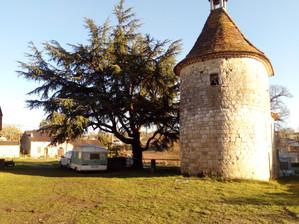 Maison Forte - France