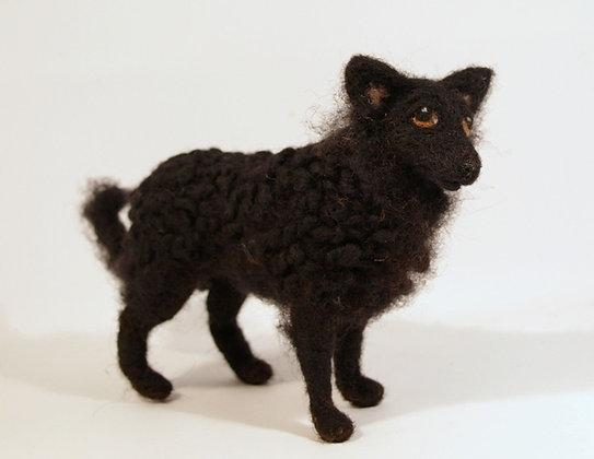 The Croatian Sheepdog