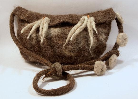Nature hip bag