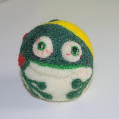 Dub frog
