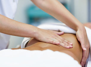 masaje operación drenaje estetica campel