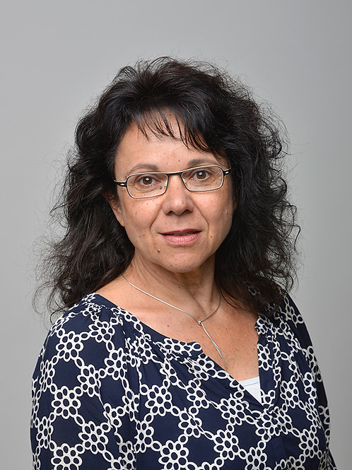 Patricia Gasser – Kinesiologie