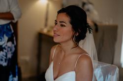 Bridal Makeup Sopley