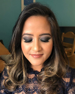 Ceremony makeup