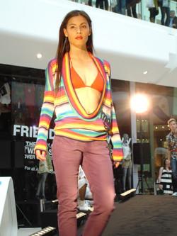 Disegual Brand Fashion Shoot