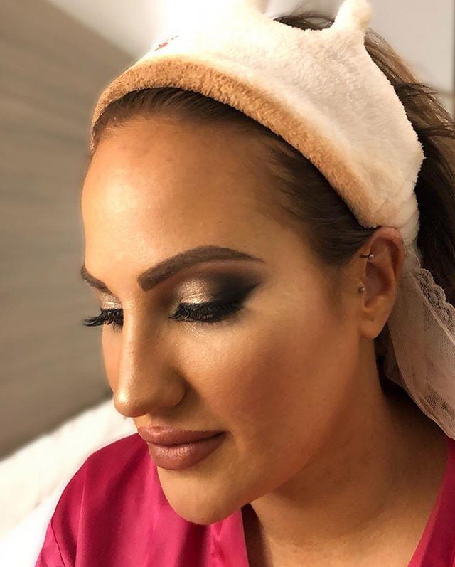 Engagament party makeup