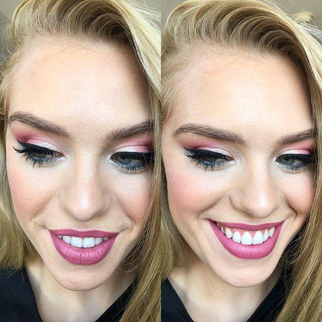 festival beauty makeup