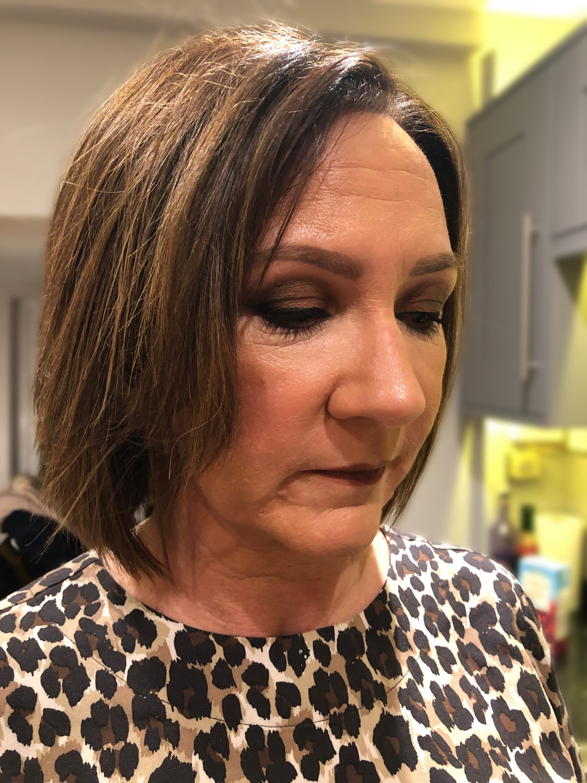 birthday makeup Bournemouth