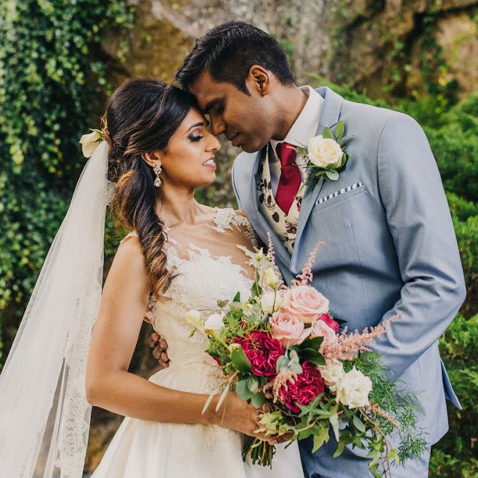 Bridal Hair and Makeup Penn Castle