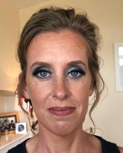 party makeup Hampshire