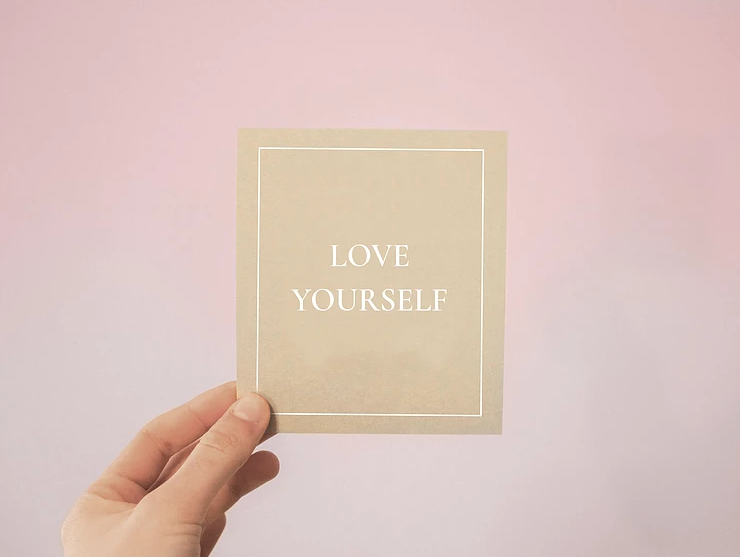 Self Love- Hebrew 11am EST