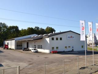 Unser neuer Standort in Hofkirchen