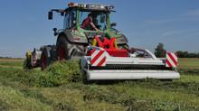 Finden Sie uns in den Top deutschsprachigen Landwirtschafts-Zeitschriften