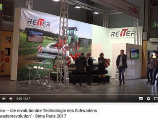 SIMA show 2017 stand 5a H113